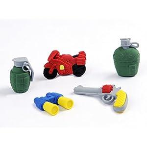 COI 3D ERASER BOMB GUN...