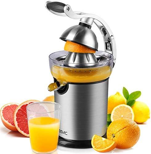 Presse Oranges Electrique d'occasion