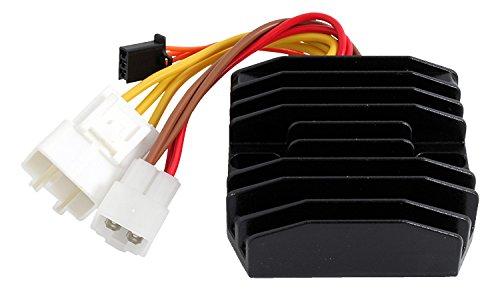 voltage regulator rectifier 12v - 6