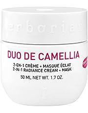 Erborian Duo de Camellia 2in1 masker, per stuk verpakt (1 x 50 ml)