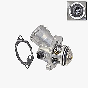 mercedes engine thermostat housing sensor seal premium hd 2722000115. Black Bedroom Furniture Sets. Home Design Ideas
