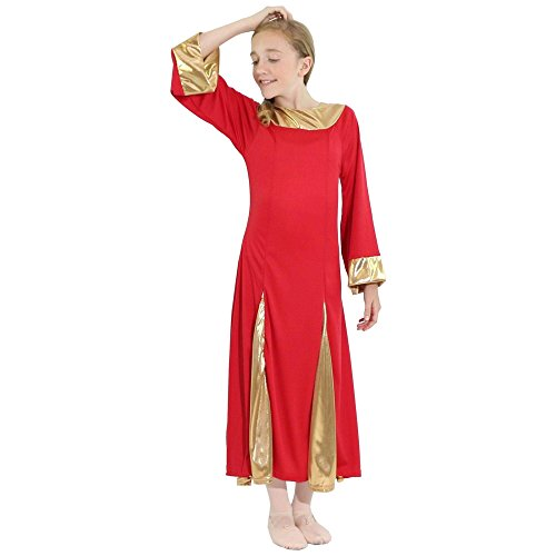 8 gore dress - 6