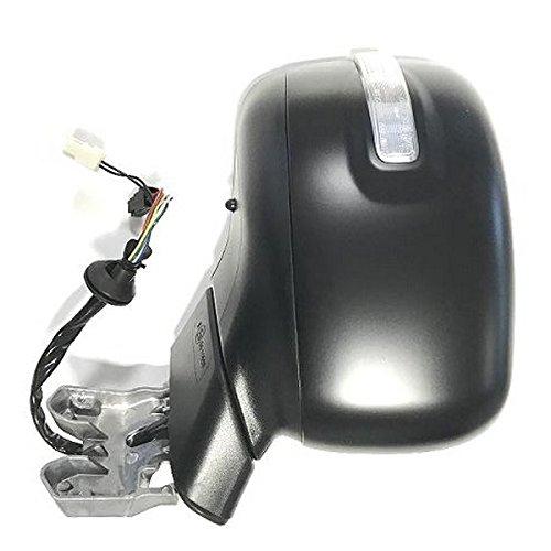 802237RB Specchio Retrovisore Dx Destro Lato Passeggero Elettrico - Termico