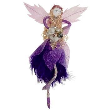 FAB plumes de collection de fée – Fée (Violet)