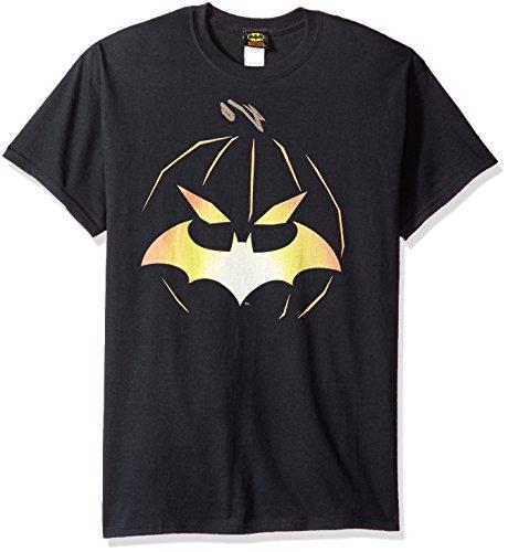 DC Comics Men's Batman Jack O'Bat T-Shirt at Gotham City Store