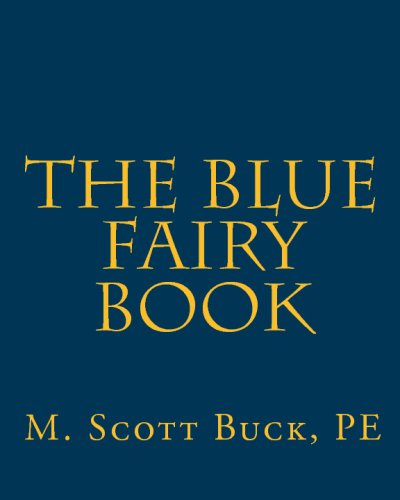 Download The Blue Fairy Book pdf