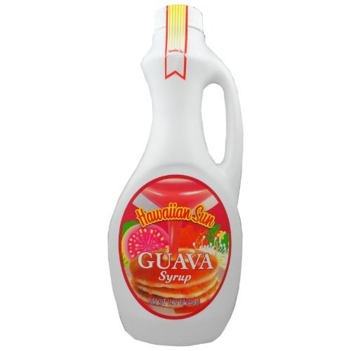 Guava Syrup - 2