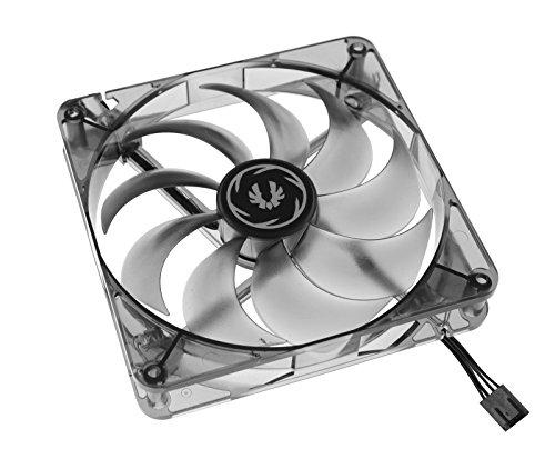 BitFenix BFF-BLF-P14025O-RP Spectre PWM 140mm LED Case Fan, ()