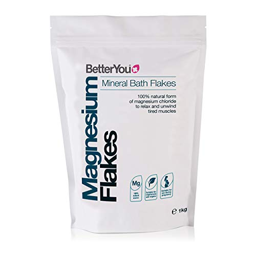 BetterYou Magnesium Flakes Pure
