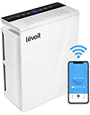 LEVOIT Air Purifier, Works with Alexa