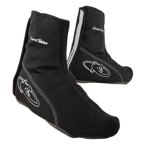 Lizard Skins Dry-Fiant Insulated Shoe Cover black M 40-43