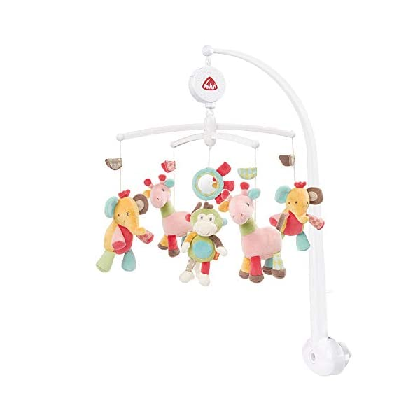 Babysun Safari Mobile Musical 1