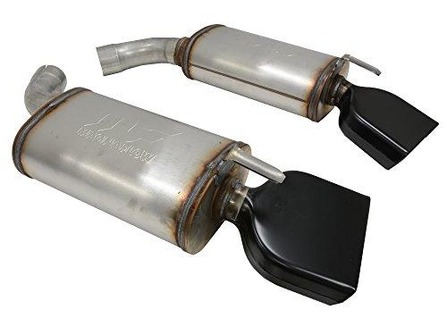 1992-1996 Corvette Magnaflow Exhaust Mufflers w/LT1 Tips ()