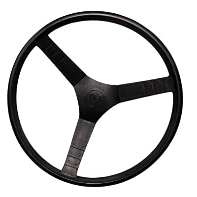 Complete Tractor 1204-4900 Steering Wheel Massey FERGUSON Tractor 165 175 Others -1671945M1, 1 Pack: Automotive