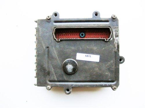 Computer Transmission Chrysler (00 Chrysler 300M Concorde Intrepid LHS 4606517 Transmission Computer TCM #15971)