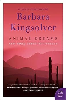 Animal Dreams: A Novel by [Kingsolver, Barbara]