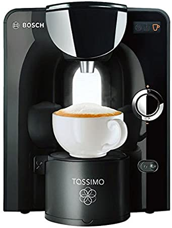 Amazon.com: Bosch Tassimo T55 Plus coffee Brewer y bebidas ...