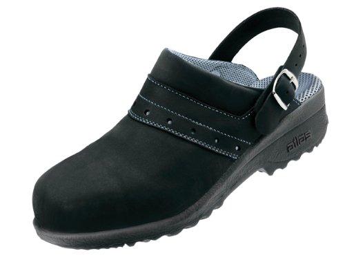 Atlas 390 Gx Sapatos De Segurança Preta Gr. 37 / Sapatos De Trabalho