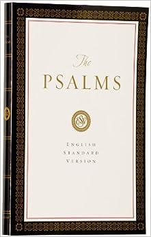 Psalms-Esv