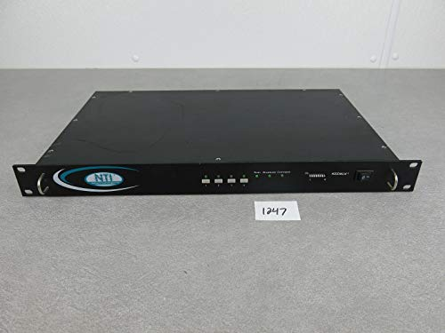 NTI KEEMUX-P4-AR-RS ()