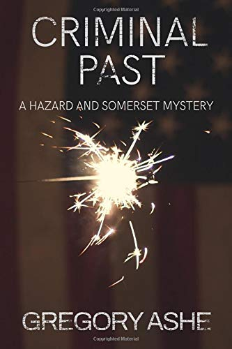 Pdf Mystery Criminal Past (Hazard and Somerset)