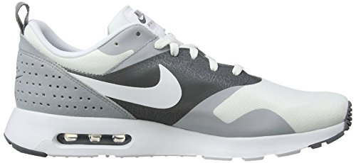 factory price 37026 ca046 Nike Mens Air Max Tavas White Cool Grey Wolf Grey White 705149-100 ...