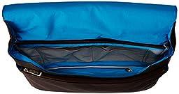 Knomo Luggage Knomo Brompton Kinsale 13-Inch Cross Body, Brown, One Size