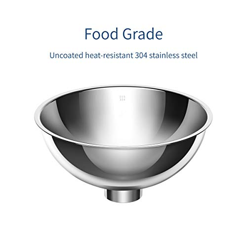 PETKIT CYBERTAIL Elevated Cat Bowls with 2 Stainless Steel Bowls, 15° Tilted Raised Cat Food and Water Bowls, Stress Free Food Grade Material, Nonslip No Spill Pet Feeding Bowls for Cat and Small Dogs