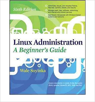 The Complete Guide To Linux System Administration Nick Wells Pdf Download