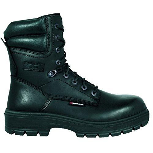 Cofra 82261-005.W39 Flint S3 CI HRO Chaussures de sécurité SRC Taille 39 Noir