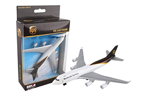 - Daron UPS Single Plane