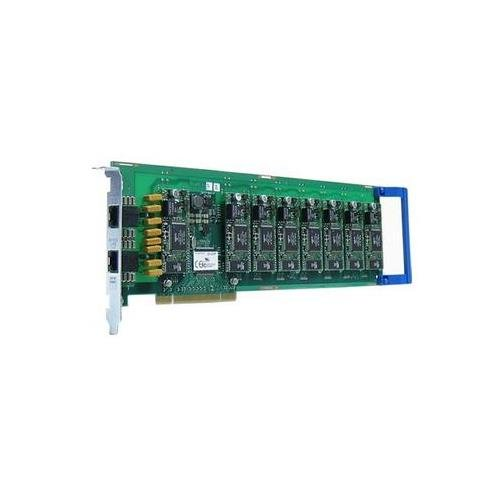 Multi-Tech Systems Multi-Tech MultiModem ISI Multiport Analog PCIE Modem ISI9234PCIE/8