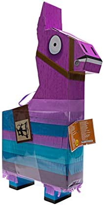 Fortnite FNT0207 Jumbo Llama Loot Piñata