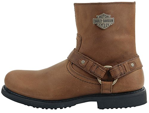 Scout brown Brown Davidson Harley Boots zTp1vcF
