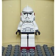 LEGO Star Wars: Clone Trooper (Episode 3) Mini-Figurine