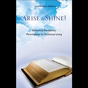 Arise and Shine! Audiobook