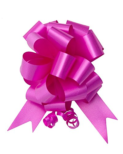 Gift Wrap Bow Costume (10-5