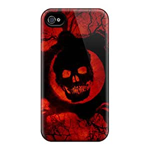 Iphone 6plus CRY12786jKpx Allow Personal Design High-definition Gears Of War 3 Skin Excellent Hard Phone Cases -MansourMurray