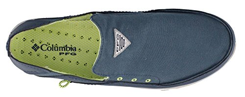 Columbia on Fission Bahama Baleine Vent Men's Boat Pfg Shoes Slip rWXUryacO