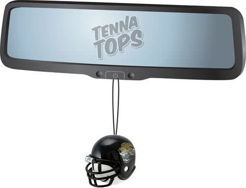 Colts Pro Football Team Antenna Topper Mirror Dangler//Desktop Spring Stand Bobble//Auto Accessory Happy Face Antenna Ball
