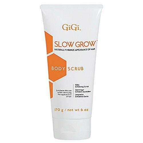 Gigi Online Only Slow Grow Body - Gigi Online