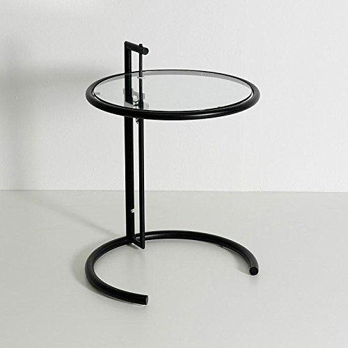 Hogar Decora Mesa de Café elevable Negra, Medidas: 51x64 cm ...