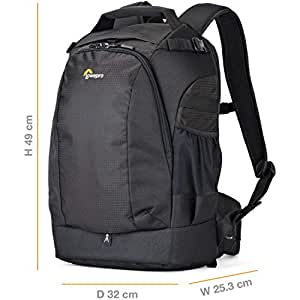 Amazon.com: Lowepro Flipside 400 AW II Camera Bag. Lowepro ...