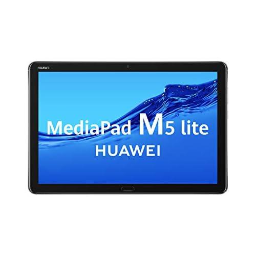 chollos oferta descuentos barato Huawei MediaPad M5 Lite Tablet de 10 1 Kirin 659 4xA53 25 6 cm Wi Fi 4 GB 64 GB Android 8 0 color g