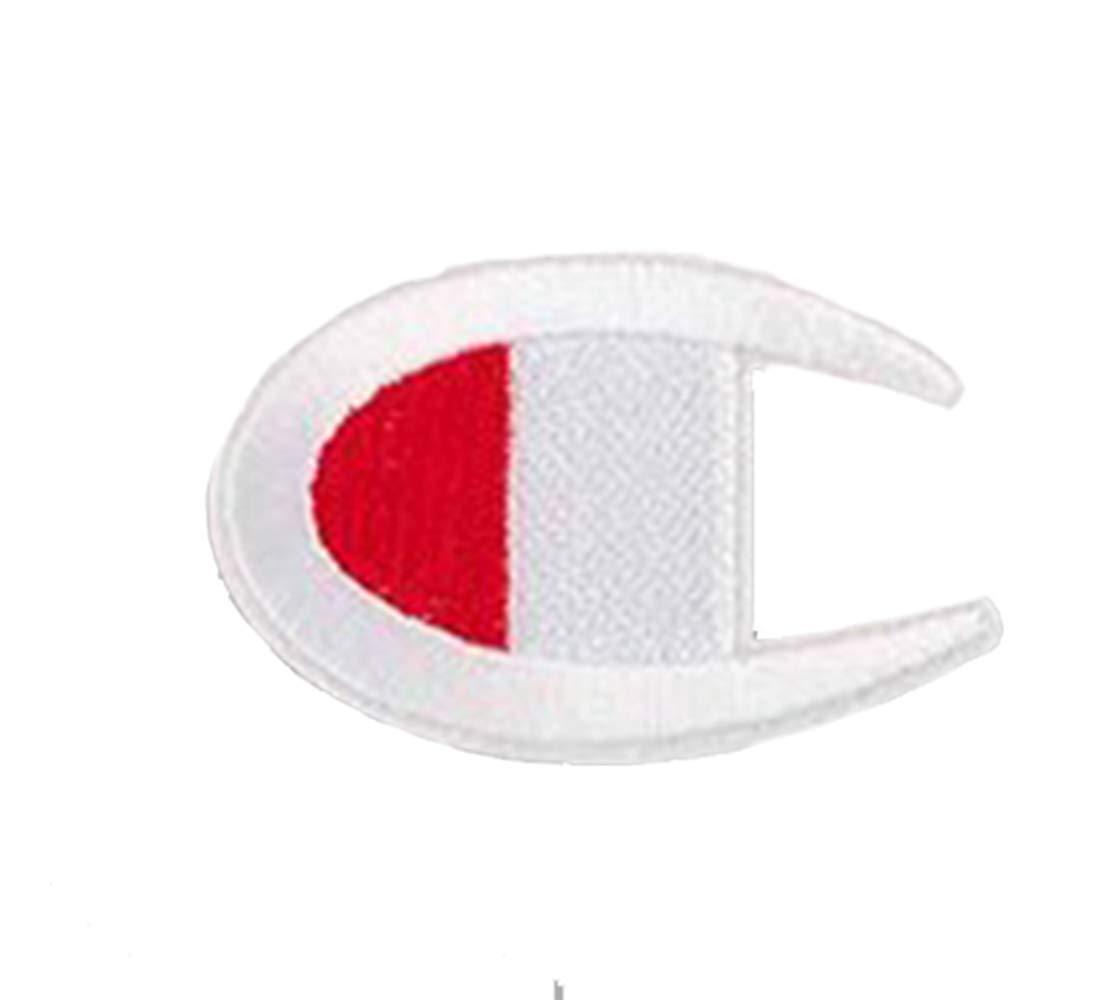 Universale selvaggio Champion Patch Armbands Distintivi Ricamo Piccola decorazione Cappello per scarpe Vestiti Zaini Scatole Abbigliamento sportivo