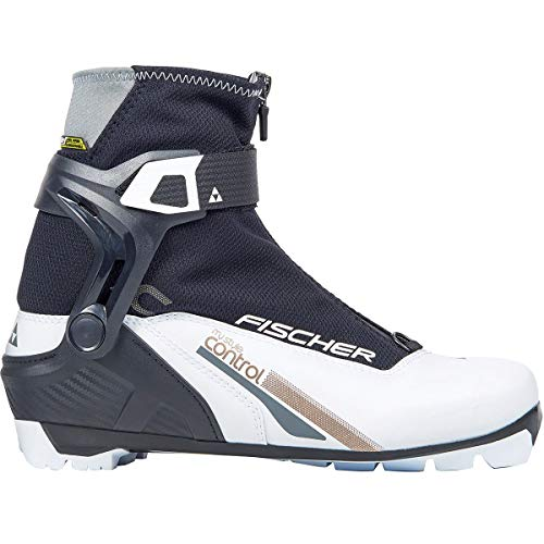 Fischer XC Control My Style Touring Boot - Women's Black/White, 40.0