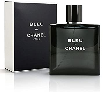 BLEU DE C H A N E L Spray Eau de Toilette Pour Homme 1.7oz BRAND NEW IN BOX  SEALED a8e0a518e