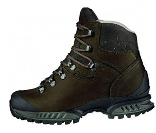 Hanwag Tatra - Botas de trekking y senderismo para hombre - marrón Talla 47 2014