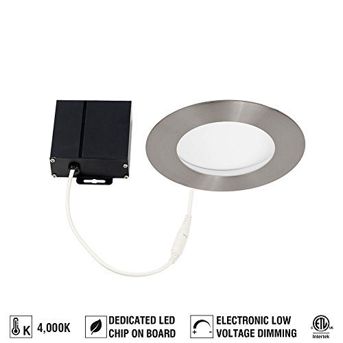Recessed Indirect Led Lighting in Florida - 8