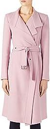 Amazon.com: Pink - Wool &amp Blends / Wool &amp Pea Coats: Clothing
